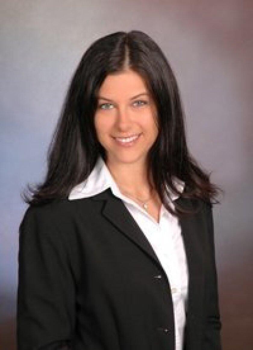 Heather Caden