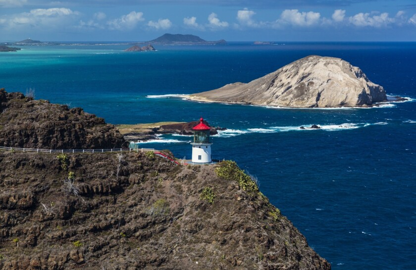 Hawaii: Google Maps makes it possible to visit Oahu, if only ...