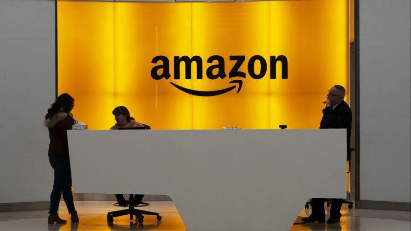 Amazon expanding online marketplace as it purges wholesale suppliers, sources say