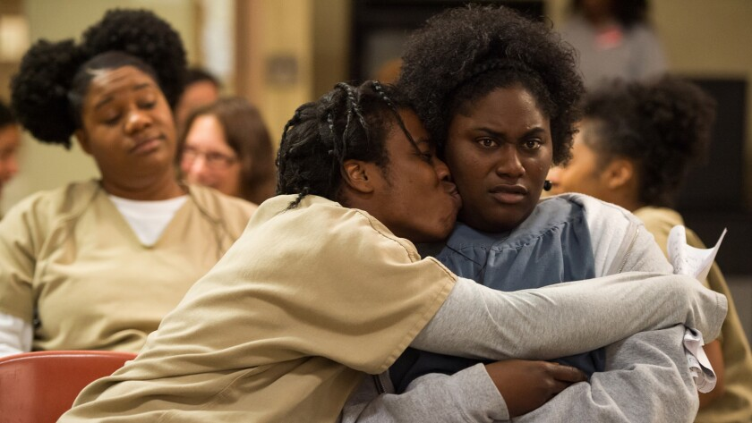 "Netflix's ""Orange Is the New Black"" was at the vanguard of the streaming age. But now that streaming is the new normal, will the creative revolution it ushered in start to fizzle?"