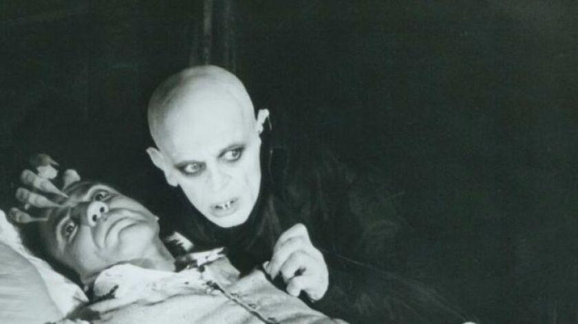"Like Nosferatu, some household items act as ""energy vampires,"" sucking up power and raising utility bills"