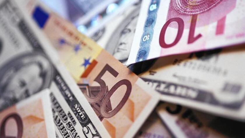 'Brexit' roils currency markets