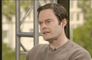 'Waiting for Guffman' meets 'Unforgiven': Bill Hader talks about the dark HBO comedy 'Barry'