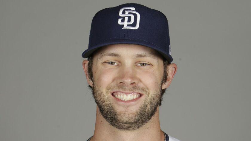 MLB: San Diego Padres-Media Day