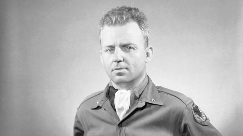 "William A. Morgan in ""American Commandante"" on ""American Experience"""