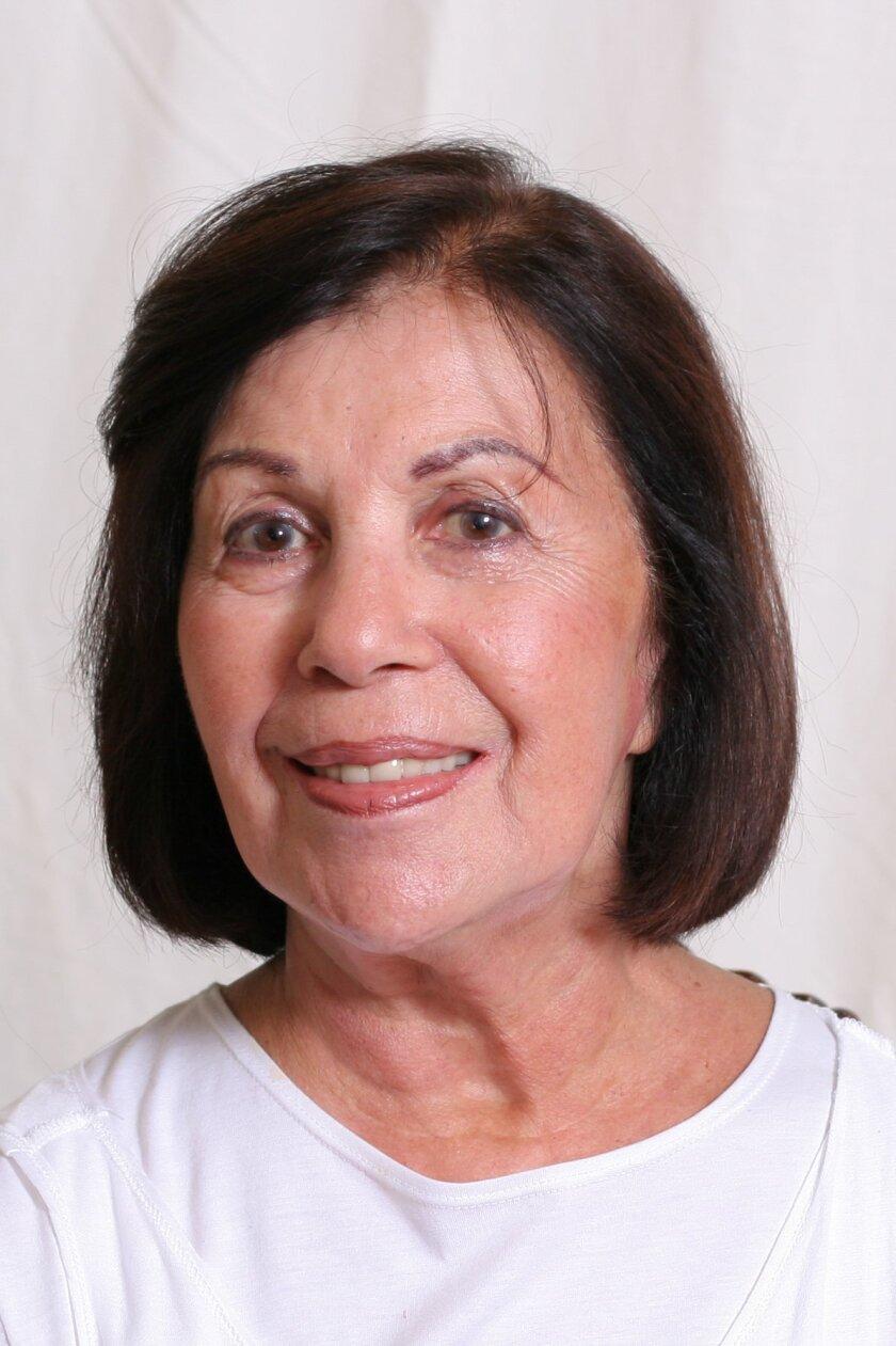 Paula Siegel CREDIT: family