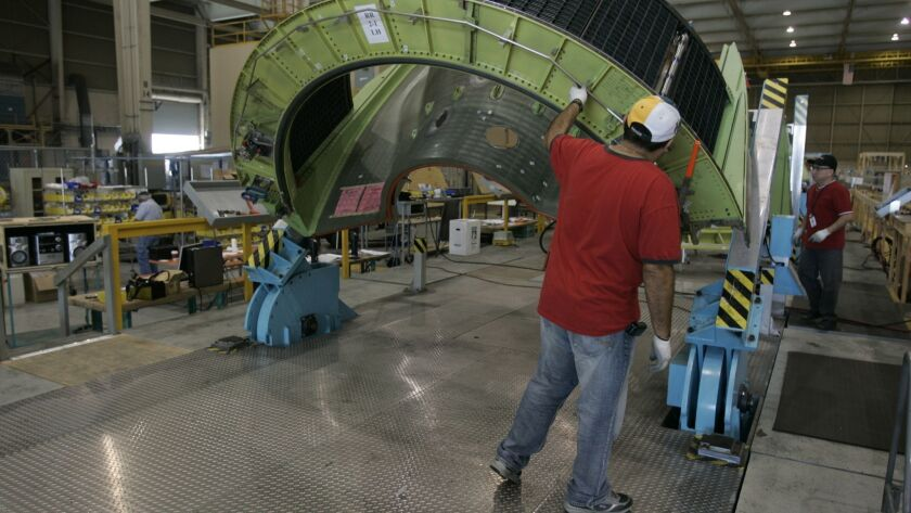 UTC Aerospace to end aircraft systems manufacturing in Chula