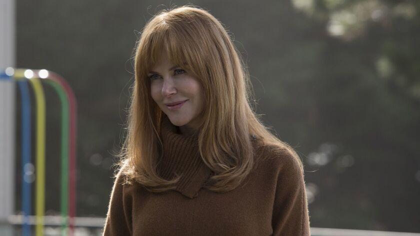 """Nicole Kidman as Celeste in """"Big Little Lies"""""""