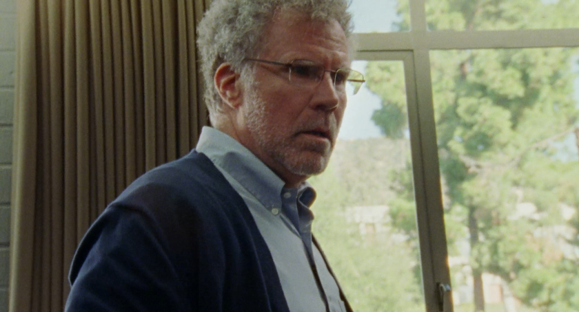 "The Will Ferrell short film ""David"" is part of San Diego International ShortsFest."