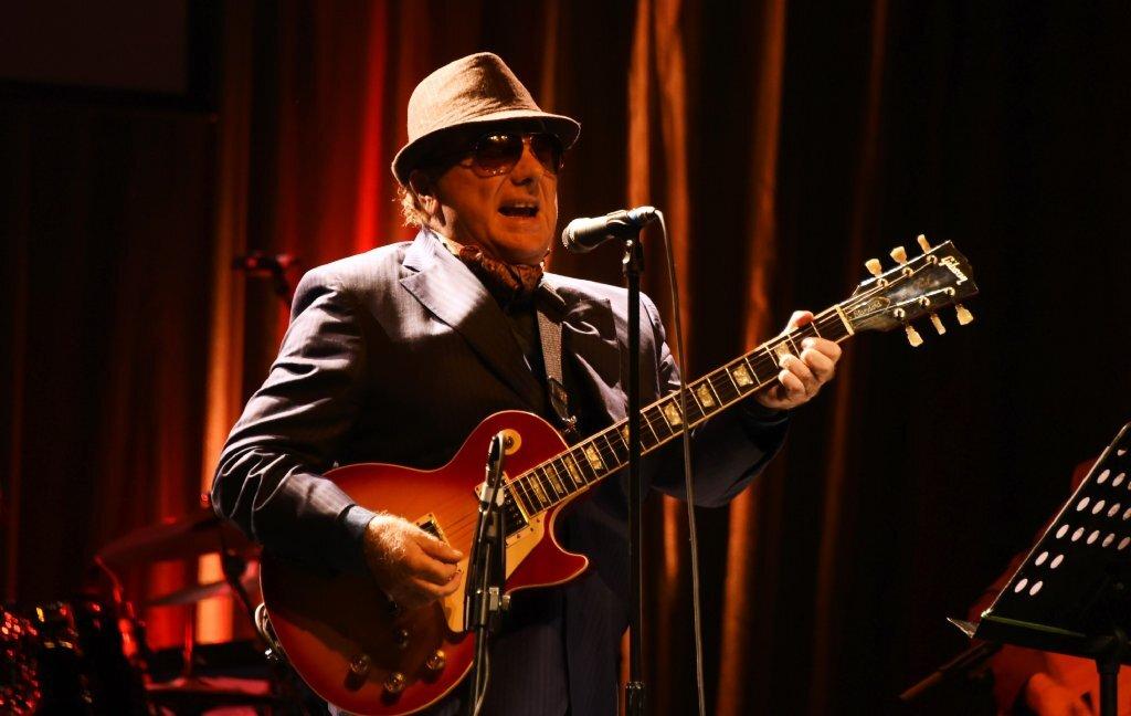 Arts & Culture Newsletter: Rock & Roll Hall of Famer Van Morrison rocks on