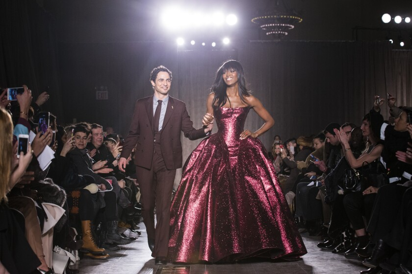 After 20 Years in Business, Zac Posen Shutters Eponymous Label
