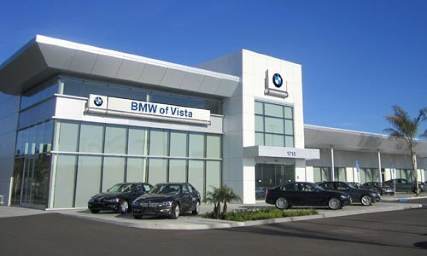 Dealership-BMW