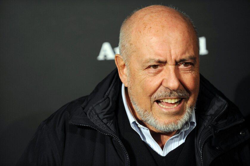Italian fashion designer Elio Fiorucci died at the age of 80 at his Milan home.