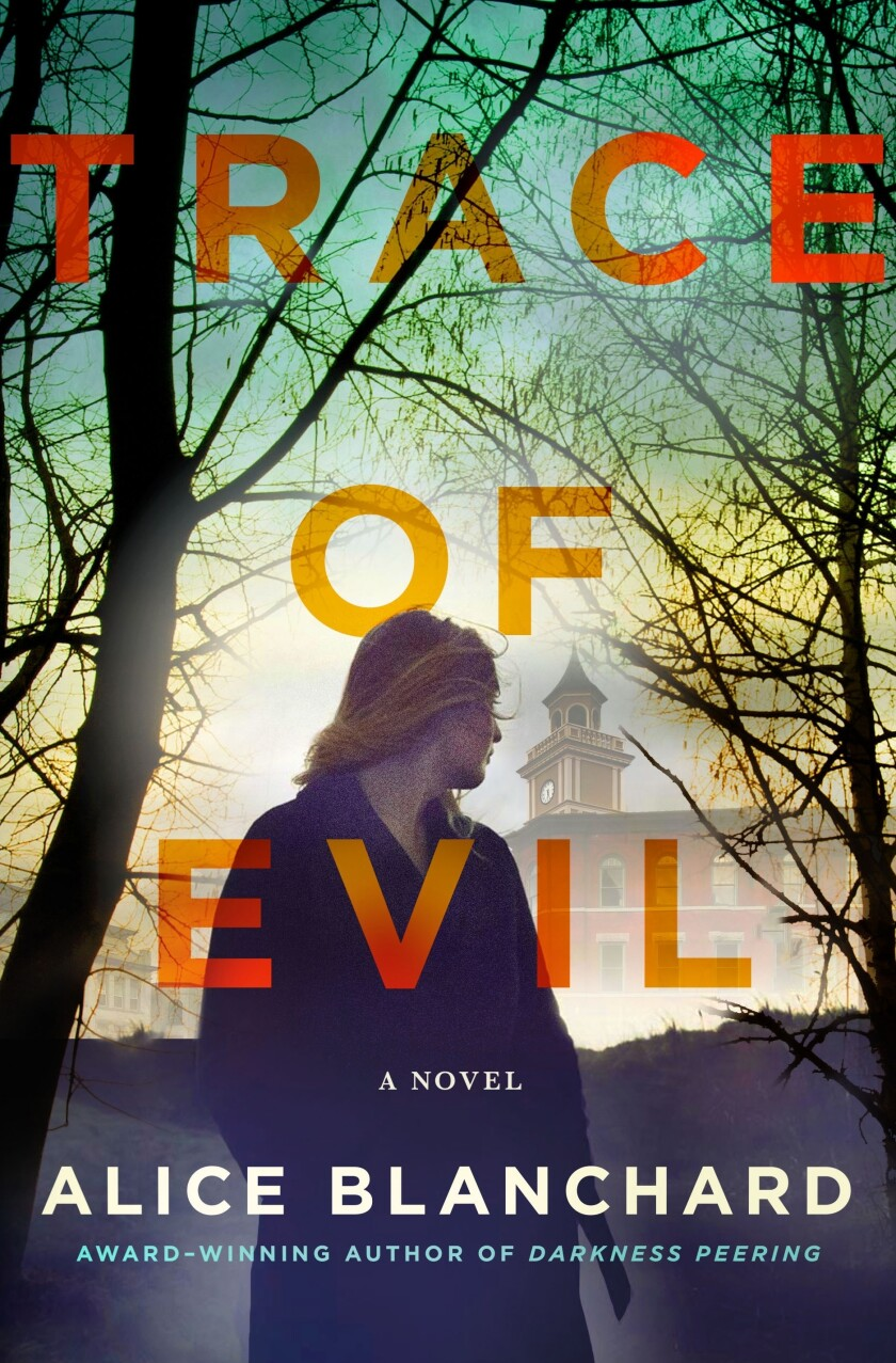 Book Review - Trace of Evil