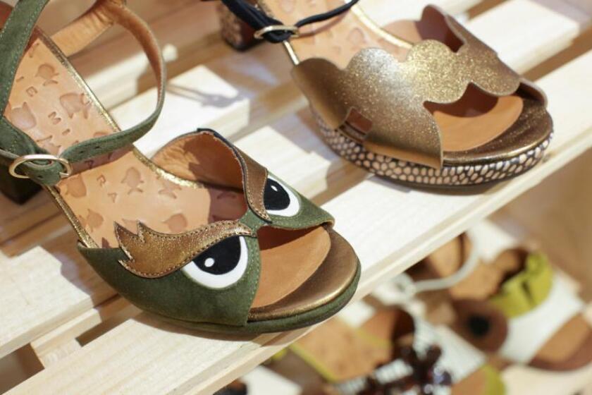 "Cinco diseñadores de moda ""made in Spain"" se abren paso en Nueva York"