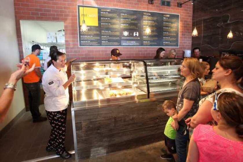 Aussie bakery Pie-Not set to open in Costa Mesa