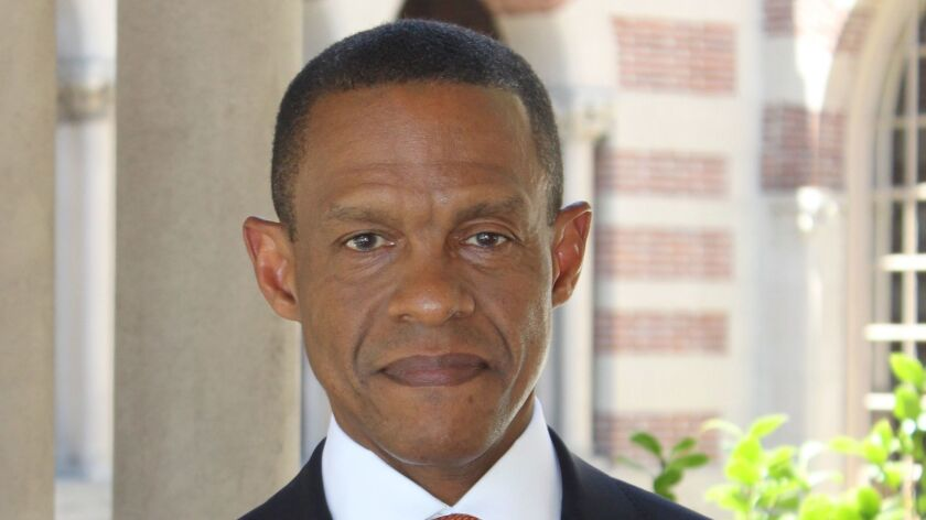 Erroll Southers is a former FBI special agent and currently director of Homegrown Violent Extremism Studies at the University of Southern California Sol Price School of Public Policy.