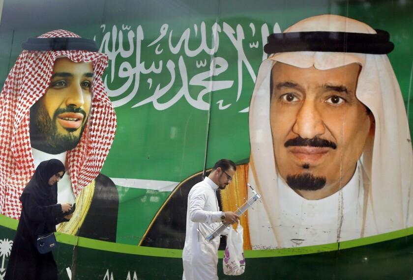 Saudi Daily Life