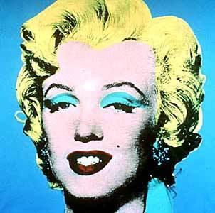 """Liquorice Marilyn"""