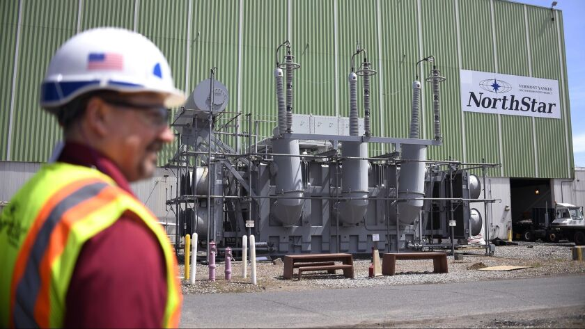Companies are buying defunct nuclear reactors, planning to ...