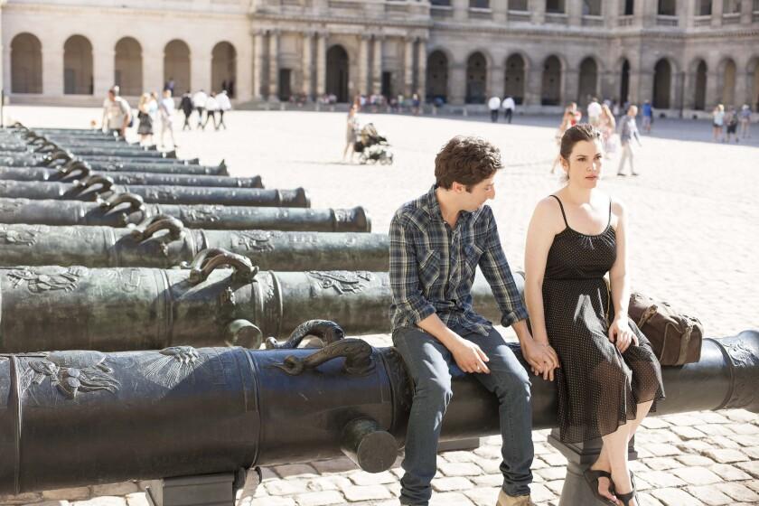 'We'll Never Have Paris'