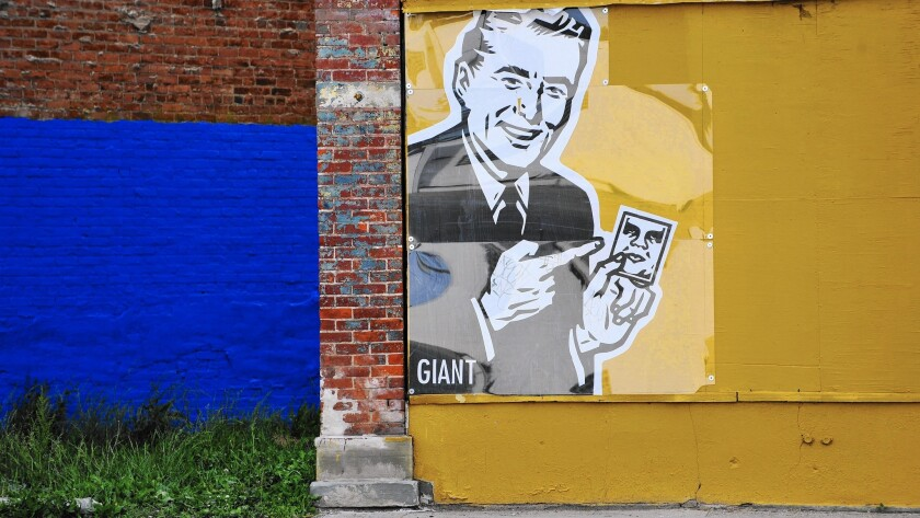 Street art walks a fine line as it gains more attention, with the Shepard Fairey incident in Detroit sparking a new round of talk