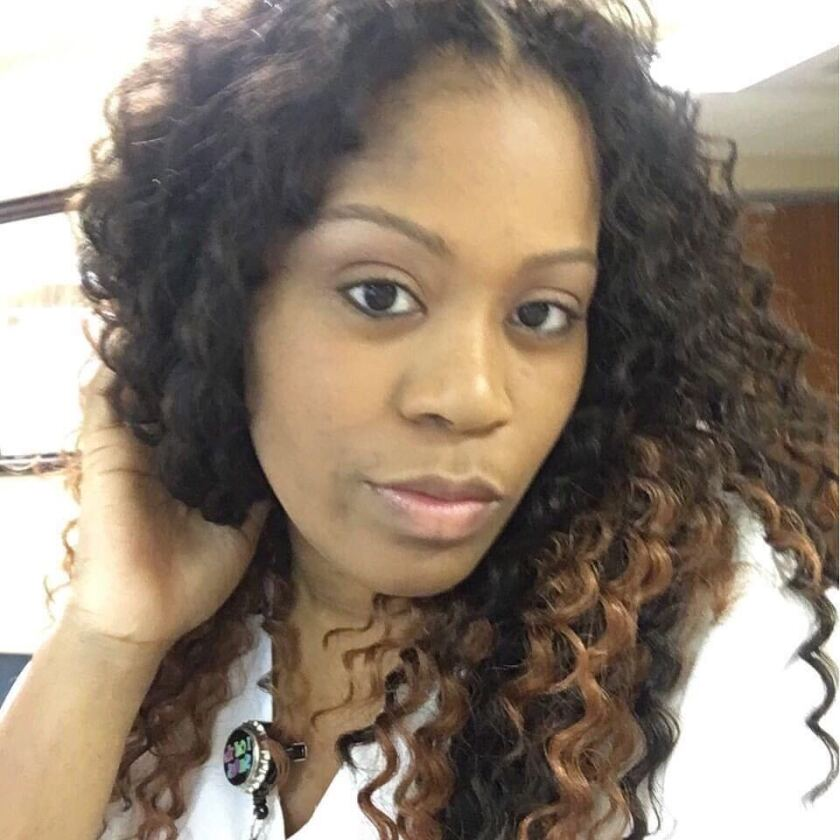 Brittany Bruner-Ringo, a nurse at Silverado Beverly Place, died after a patient was admitted who was found to have COVID-19.