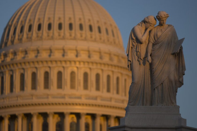 "The District of Columbia, whose budgets are ultimately under the control of Congress, has declared that it will cease none of its typical operations should the government shut down. The district, which experienced extensive furloughs in previous shutdowns, has stood in defiance of a repeat of 1995. ""I have determined that everything the District government does -- protecting the health, safety and welfare of our residents and visitors -- is essential,"" Mayor Vincent Gray said in a statement."