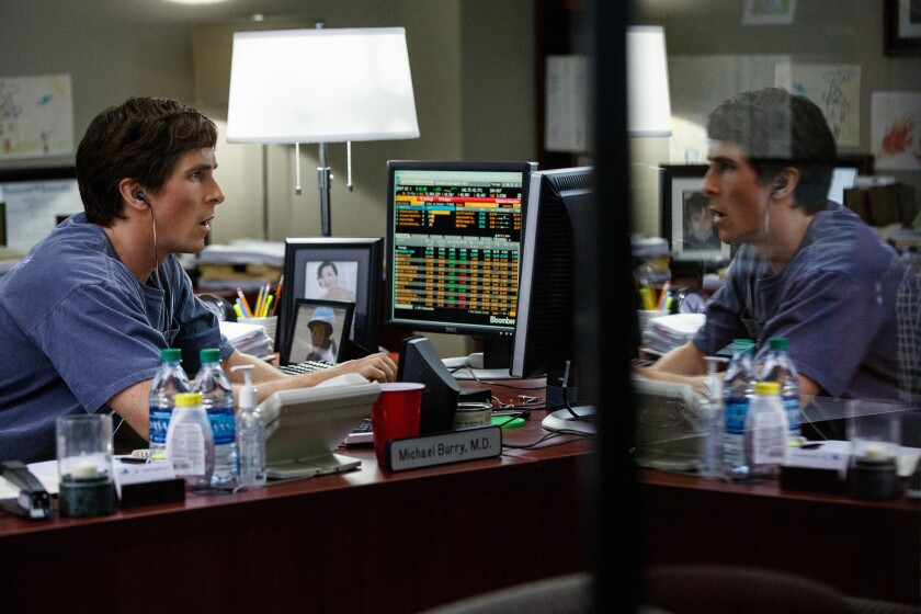 The Big Short's genius is also one of its key obstacles - Los