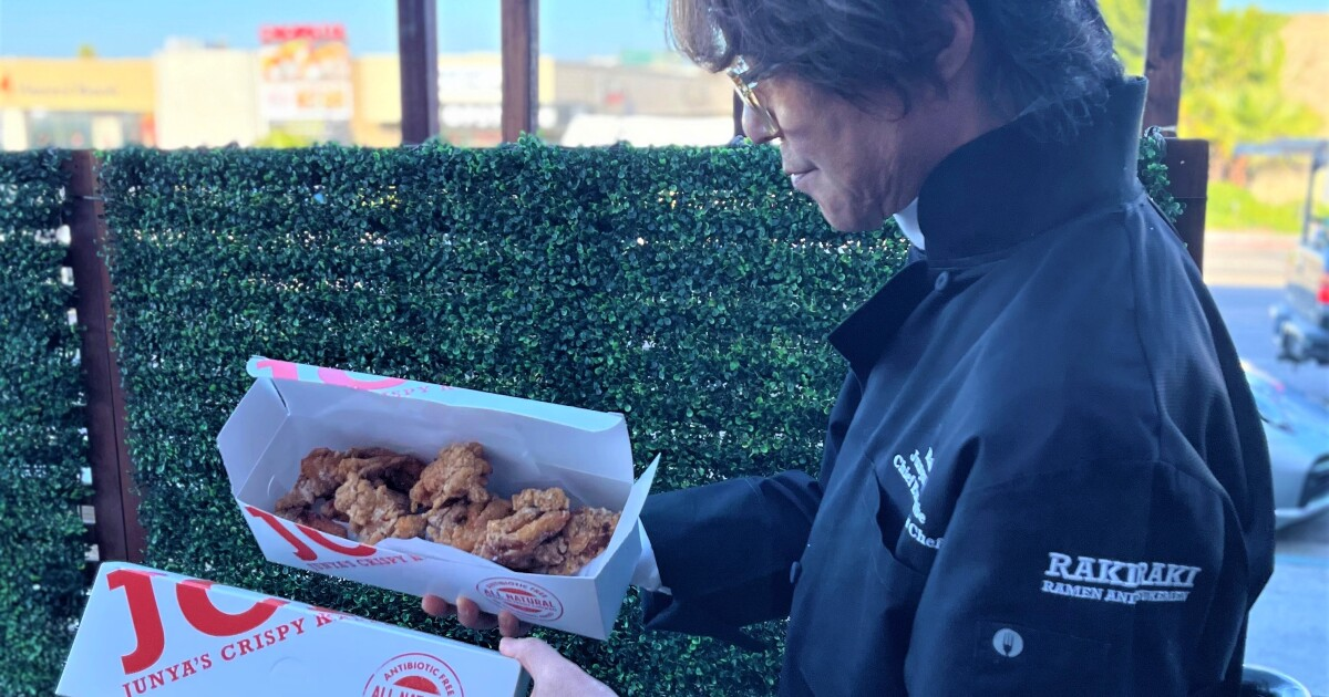 The Dish: Fried chicken options flooding local restaurants this spring