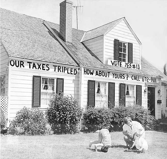 Letters to the Editor: The trickle-down effects of taxing commercial properties