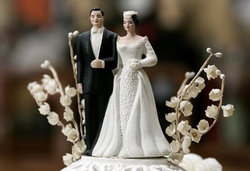 """""""In sickness and in health"""" -- Married people who are diagnosed with cancer are less likely to die than single people, new research shows."""