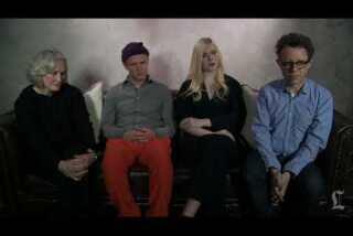 Sundance Film Festival 2014: Lowdown