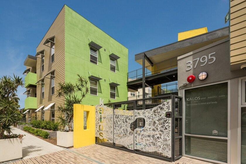 Kalos by Community HousingWorks