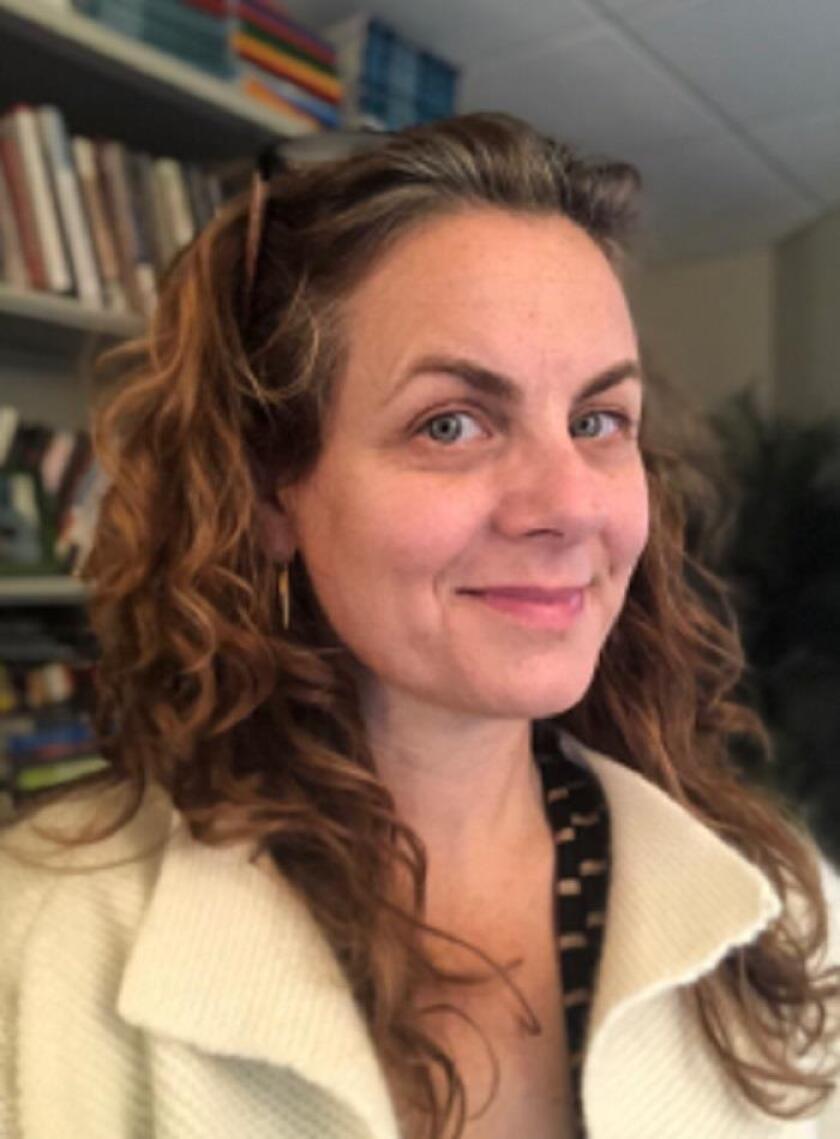Fotografía de la antropóloga de la Universidad de Michigan e investigadora sobre salud y desigualdad en México, Elizabeth Roberts. EFE