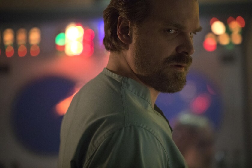 Hopper is back in Netflix's 'Stranger Things' Season 4 teaser. This is not a drill