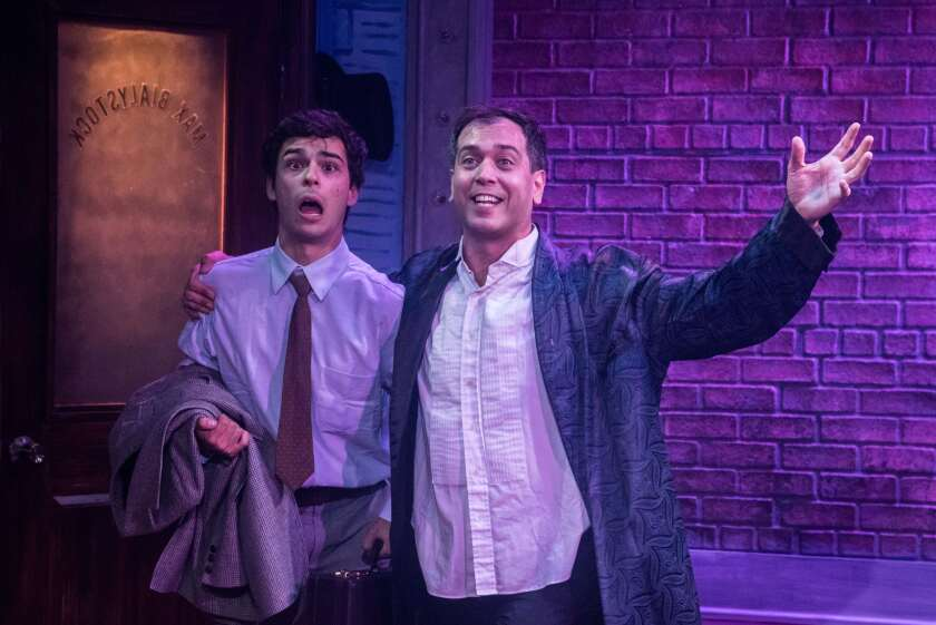 The Producers by Celebration theater