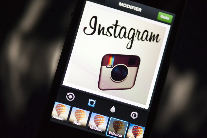 Instagram has long shown posts in reverse-chronological order, but it's planning to change that.