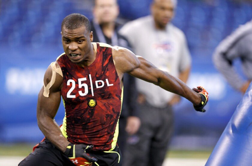 NFL draft preview: AFC and NFC East