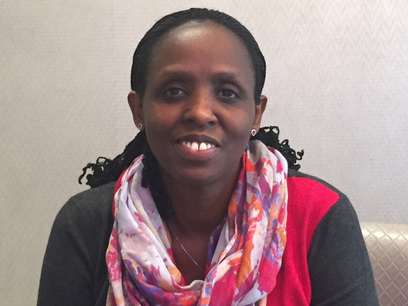 Agnes Kalibata is president of the Alliance for a Green Revolution in Africa.