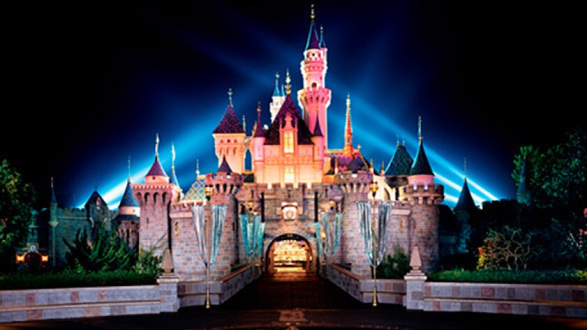 Leap Day -- Wednesday, Feb. 29 -- will spark a special celebration at Disneyland.