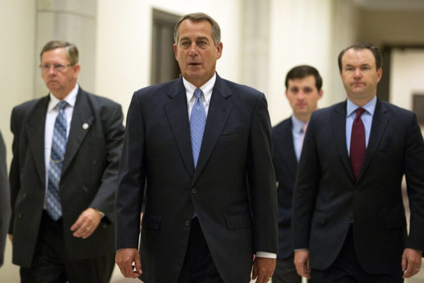 GOP rejects Dream Act-like deportation deferrals