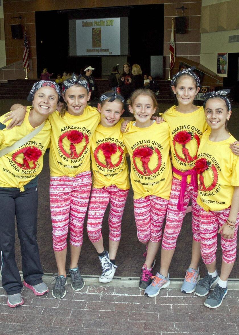 Team Girls 'N Roses