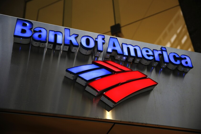 BofA reportedly near mortgage deal