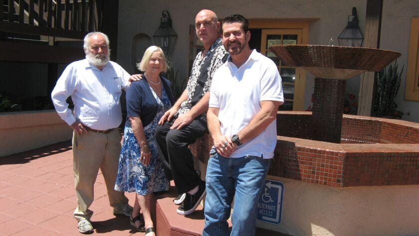 Wildwood restaurant to replace La Paloma in Vista