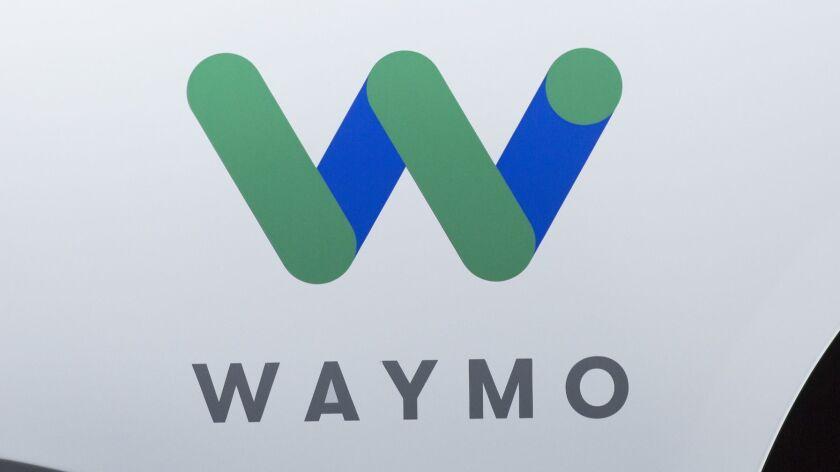 John Krafcik, the CEO of Waymo