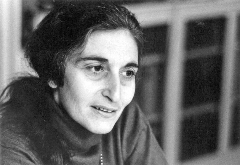 In addition to more than 20 screenplays, Ruth Prawer Jhabvala was the author of 19 novels and short-story collections.
