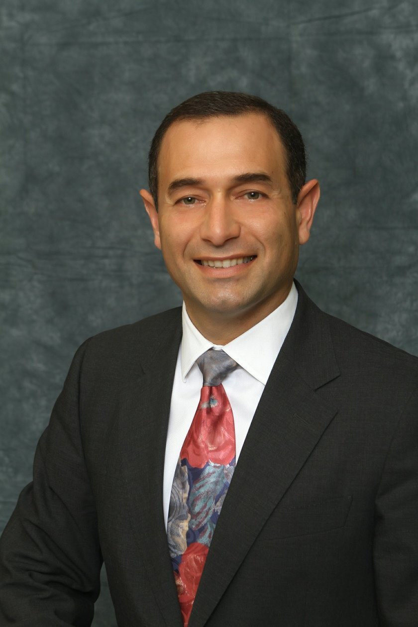 Nabil Abu-Ghazaleh has resigned from his position at Grossmont College in El Cajon
