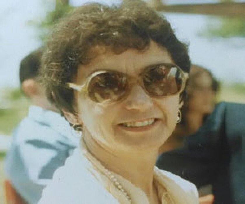 Shirley W. Palley March 9, 1928 - February 23, 2014