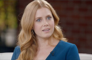 Amy Adams hopes 'Arrival' can spark communication between people with opposing viewpoints
